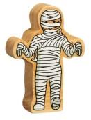Mumie i trä