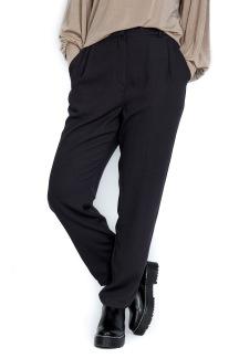 Audrey pants, graphite - 36