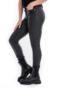 Genesis pants, black