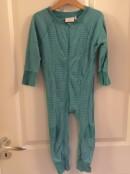 Pyjamas, stl 86/92, Geggamoja