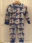 Pyjamas, stl 92, Jny