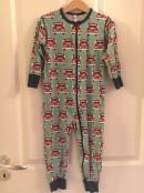 Pyjamas, stl 92, Maxomorra