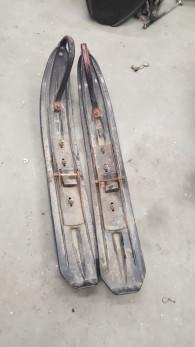 Skidor SLP SLT