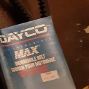 Dayco max 1112