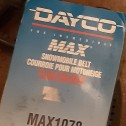Dayco max 1078
