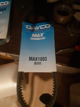 dayco max 1093
