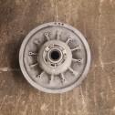 sekundärvariator