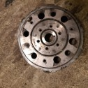 svänghjul