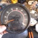 hastighetsmätare
