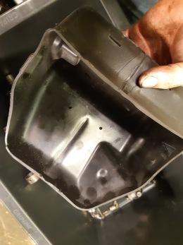 plast låda