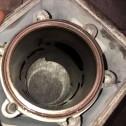 1st cylinder
