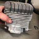 topp och cylinder artic cat 440f/c