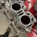 skuren cylinder