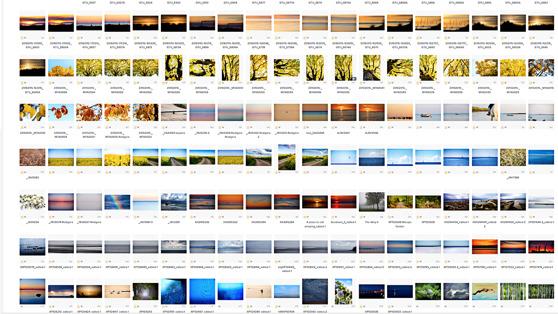 Hur många bilder behöver du ? och hur många bilder skulle du vilja ha tillgång till ?