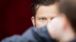 David Svensson, Falkenbergs FF - ett porträtt kan se ut på många olika sätt beroende på vilken typ av porträtt man vill ha - vilket porträtt vill du ha ?