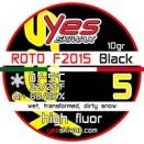 Yes Skiwax Roto F2015 Black