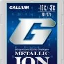 Gallium Metallic Ion Serie