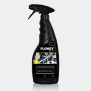 WHEEL CLEANER ALKALINE, 500 ML