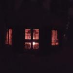 Daytour Grillhouse by night. Photo: Hanna Blixt
