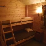 Camp Sleeping room