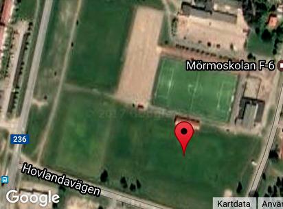 Mörmons IP är arenan för 11-åringarnas cup