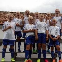 IFK Skoghall DF Blå F06