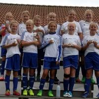 IFK Skoghall DF Vit F06