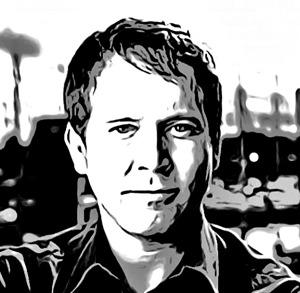 Sean Ness, Institute for the future