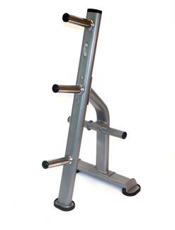 Ställ för viktskivor (50mm) - Ställ för internationella vikter