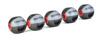 Studio Double Grip Medicine Ball - Studio Double Grip Medicine Ball 10kg