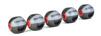 Studio Double Grip Medicine Ball - Studio Double Grip Medicine Ball 10kg