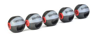 Studio Double Grip Medicine Ball - Studio Double Grip Medicine Ball 6kg