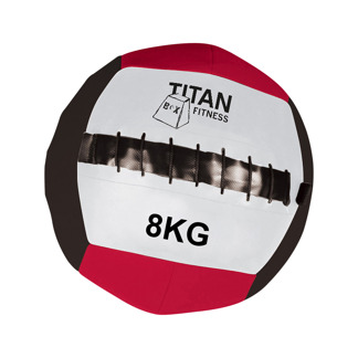 Rage wall ball - Titan BOX Large rage wall ball 6 kg
