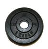Skolvikt järn (25mm) - Skolvikt 1,25kg