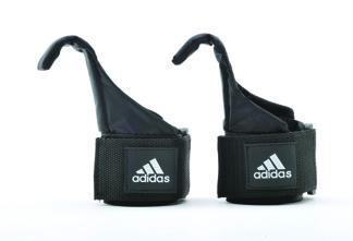 Adidas Lifting Straps - Adidas Lifting Straps