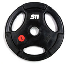 STI Viktskivor (50mm)