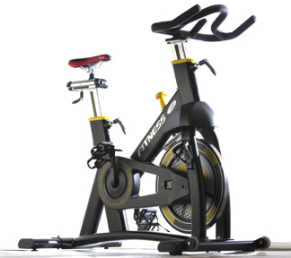 STI S99 Fitness bike - STI S99 Fitness bike