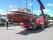 Skadad båt Enköping