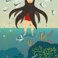 Octopus Girl, Poster