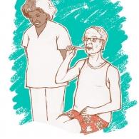 Bemötande i vården
