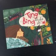 Ting Bing klocka slå