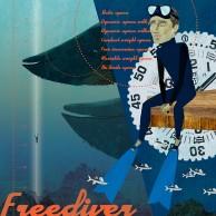 Poster Freedive