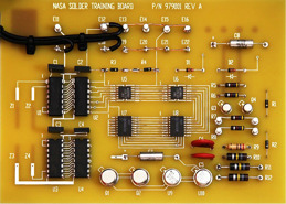 Note that only the board is for sale, components can be ordered separately but not found on this web shop.