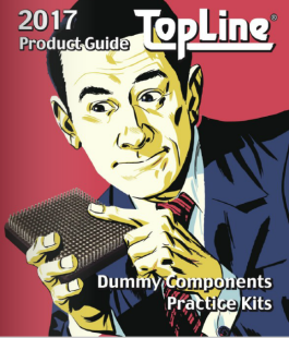 Download the TopLine 2017 catalogue