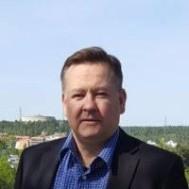 Marko Lindholm