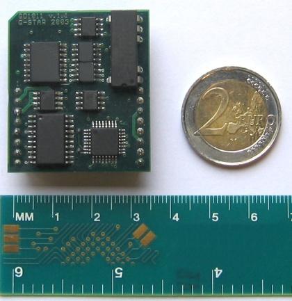 Qstar QD-1011-HC