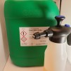 Etimol SEM 10 RAA - 20 litre can + spray bottle