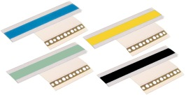 SMT splice tapes
