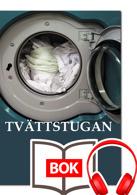 Följ med till Tvättstugan - tryckt bok + DAISY