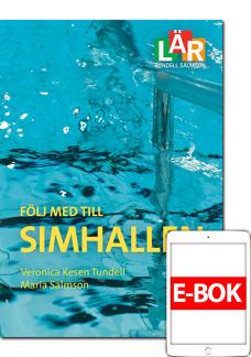 Följ med till Simhallen - e-bok - Följ med till Simhallen - e-bok
